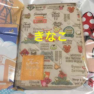 Disney - ディズニー パークフード 母子手帳ケース TDR