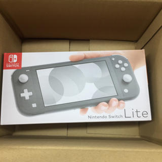 Nintendo Switch - ニンテンドー スイッチ ライト Nintendo switch lite 本体