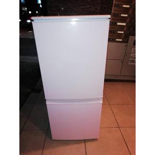 シャープ(SHARP)のシャープ 左右扉交換可能タイプ 冷凍冷蔵庫(冷蔵庫)