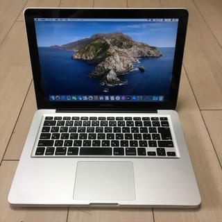 アップル(Apple)のSSD240GB MacBook Pro 13インチ Mid 2012(22-1(ノートPC)