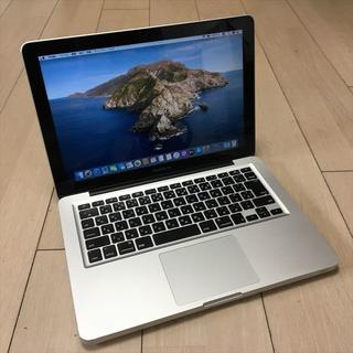 アップル(Apple)のSSD 1TB MacBook Pro 13インチ Mid 2012(22-3(ノートPC)
