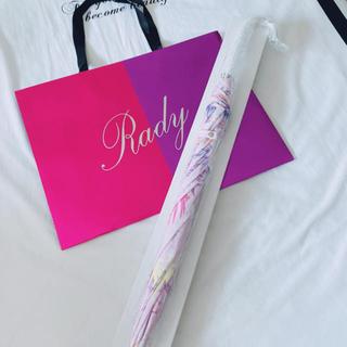 レディー(Rady)のRady 傘(傘)
