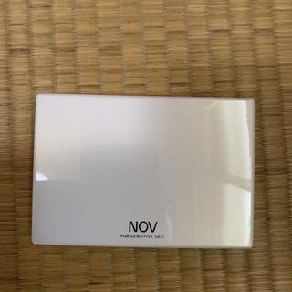 ノブ(NOV)のノブファンデーションオークル30(ファンデーション)