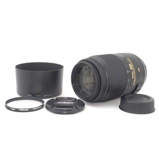 ニコン(Nikon)の多くの場面で大活躍♪Nikon AF-S DX 55-300mm G ED VR(レンズ(ズーム))