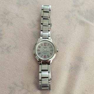 アルバ(ALBA)の腕時計 ingenu(腕時計)