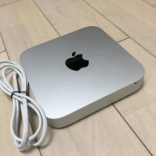 アップル(Apple)の新品SSD 240GB Mac mini Late 2014(23-1(デスクトップ型PC)