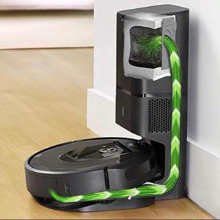 iRobot - 新品未開封♪ルンバ Roomba i7+★i7プラス★ロボット掃除機★正規品★