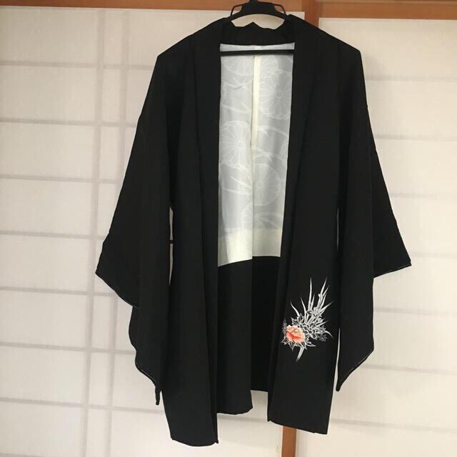 三越(ミツコシ)の着物 絵羽 レディースの水着/浴衣(着物)の商品写真