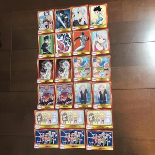 集英社 - バラ売り可 アニメイト 集英社 コミック フェスティバル SCFカード