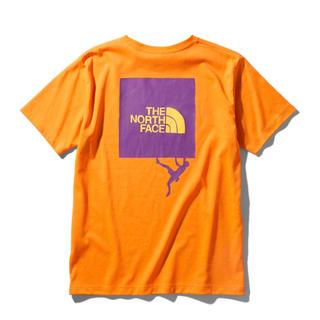 THE NORTH FACE - ノースフェイス 2020 クライミングスクエアロゴ Tシャツ Climbing
