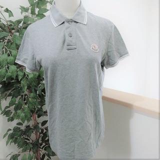 モンクレール(MONCLER)のモンクレール ポロシャツ Sサイズ(Tシャツ(半袖/袖なし))