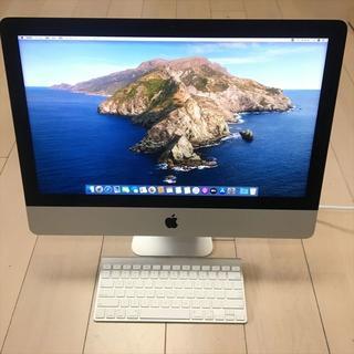 アップル(Apple)の新品SSD1TB iMac 21.5インチ Retina 4K Late2015(デスクトップ型PC)