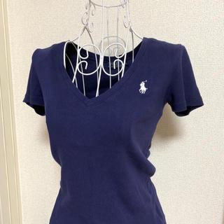 ラルフローレン(Ralph Lauren)のラルフローレン Tシャツ ポロシャツ(Tシャツ(半袖/袖なし))