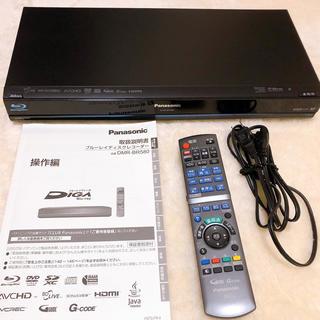 Panasonic - Panasonic ブルーレイレコーダー DMR-BR580 パナソニック