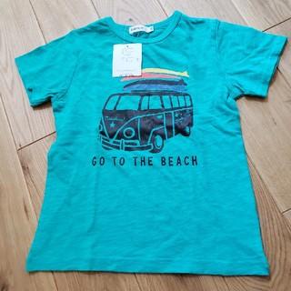 ベベ(BeBe)のTシャツ(Tシャツ/カットソー)