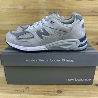 ニューバランス(New Balance)のニューバランス スニーカー/ NewBalance M990 GR2    27(スニーカー)
