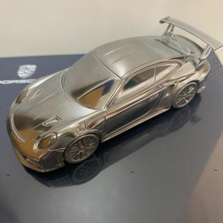 ポルシェ(Porsche)のポルシェ PORSCHE メタル ミニカー 希少品(ノベルティグッズ)