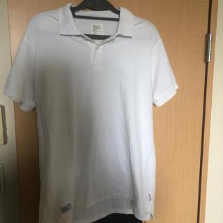 ダブルタップス(W)taps)のWTAPS ポロシャツ  ネイバーフッド バックチャンネル applebum (ポロシャツ)