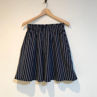 ローリーズファーム(LOWRYS FARM)のLOWRYSFARM スカート(ひざ丈スカート)