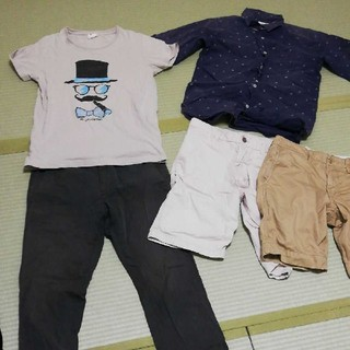 GAP - メンズ服 シャツ ズボン 古着 大学生