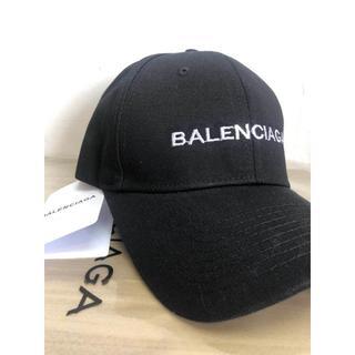 新品[2点6950円送料込み]BALENCIAGA バレンシアガ キャップ帽子