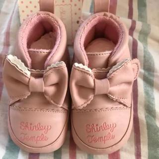 Shirley Temple - シャーリーテンプル 靴