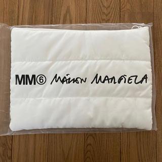 MM6 - 【新品】SPUR MM6 ポーチ Maison Margiela