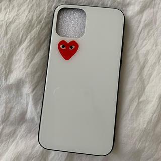 iPhone 11pro ホワイト(iPhoneケース)