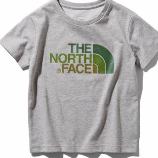 THE NORTH FACE - THE NORTH FACE ノースフェイス 半袖Tシャツ 150cm