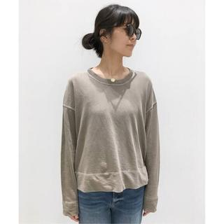 L'Appartement DEUXIEME CLASSE - アパルトモン:JAMES PERSE SWEAT TOPS