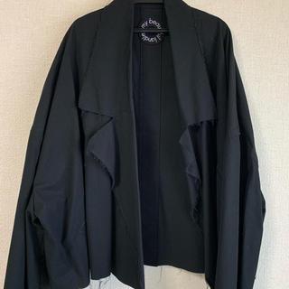 Dulcamara - my beautiful landlet short coat 18ss