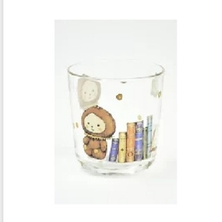 フランシュリッペ(franche lippee)の【新品】フランシュリッペくりぼーのコラージュアートグラス(グラス/カップ)