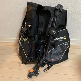 ツサ(TUSA)のダイビング機材 BCD TUSA(マリン/スイミング)