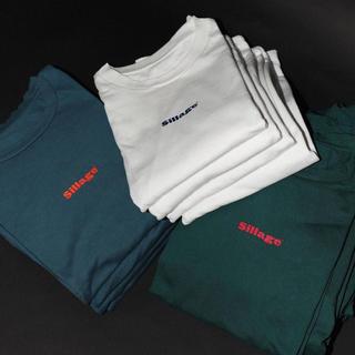 ワンエルディーケーセレクト(1LDK SELECT)の【7/15まで値下げ】 sillage.Tシャツ(Tシャツ/カットソー(半袖/袖なし))