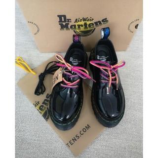 Dr.Martens - UK7 Dr.Martens ドクターマーチン 革靴 3ホール