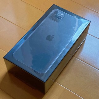 iPhone - iPhone 11 Pro Max 256GB スペースグレイ SIMフリー