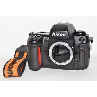 ニコン(Nikon)の【美品・動作良好】Nikon F100 ニコン(フィルムカメラ)
