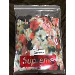 Supreme - Supreme Liberty Floral Belted Pant Sサイズ