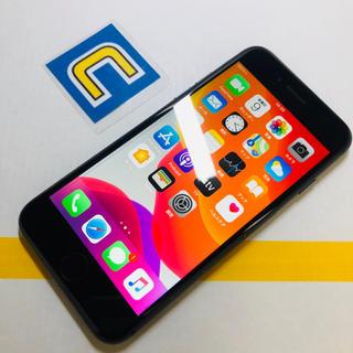 iPhone -  2-5157 SIMFREE iPhone 8 64GB スペースグレイ