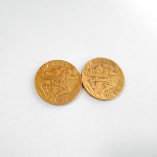 オリンピック東京大会記念 メダル
