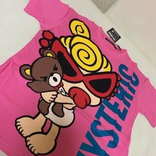 HYSTERIC MINI - 新品 ヒスミニ BIG Tシャツ 01