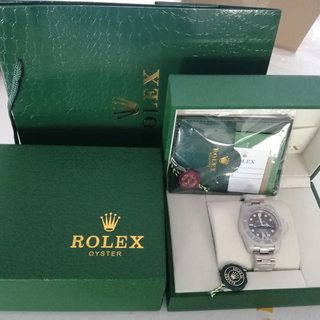 ROLEX - ROLEX 時計ボックスおまけ付き