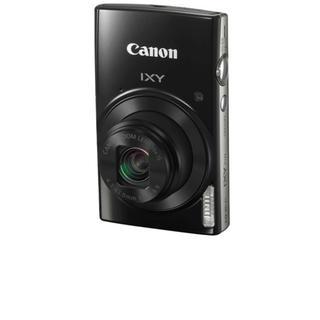Canon - Canon IXY 210 ブラック