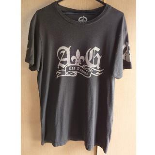 エーアンドジー(A&G)の送料込み 希少 A&G  エーアンドジー FDL Tシャツ S(Tシャツ/カットソー(半袖/袖なし))
