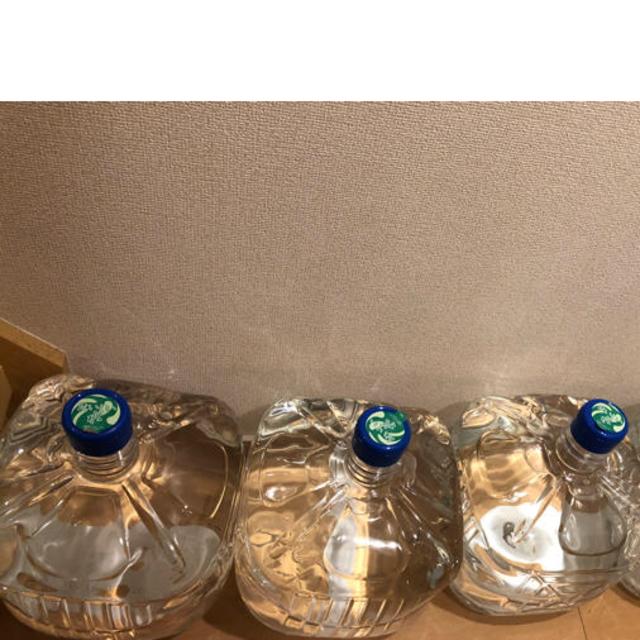 コスモウォーター 2本 食品/飲料/酒の飲料(ミネラルウォーター)の商品写真