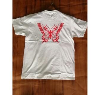 ジーディーシー(GDC)の✩Girls don't cry ガールズドントクライ Tシャツ 白(Tシャツ/カットソー(半袖/袖なし))