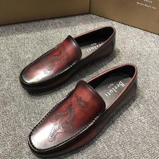 Berluti  メンズビジネス靴