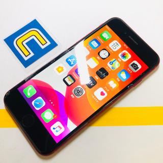 iPhone -  2-5158 SIMFREE iPhone 8 64GB レッド