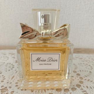 ディオール(Dior)のミス ディオール オーフレッシュ(香水(女性用))