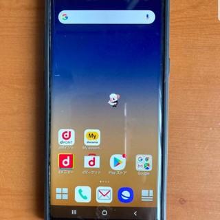 Galaxy - Galaxy Note 8 Gold  64 GB docomo 中古